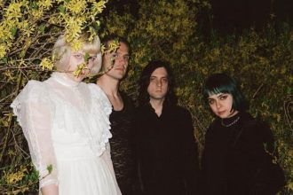"""""""Doom"""" by Dilly Dally is Northern Transmissions' 'Song of the Day.'"""