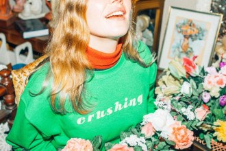 """""""Head Alone"""" by Julia Jacklin is Northern Transmissions' 'Song of the Day'."""