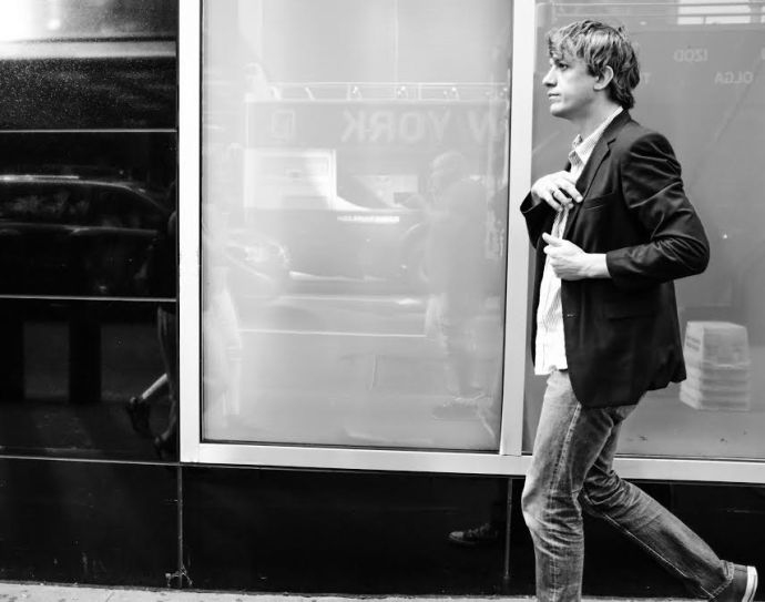 "Matador Recording artist Steve Gunn has released a new video for 'The Unseen In Between' album track ""Vagabond."" Gunn, plays January 30th in New Haven, CT"