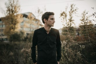 """""""Lust"""" by Perfect Son is Northern Transmissions' 'Song of the Day'"""