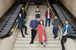 Broken Social Scene reveal Let's Try The After – Vol 1
