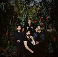 Foals announce two new albums