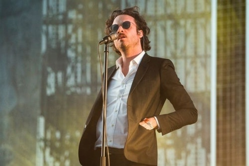 Father John Misty Announces World Tour | Pitchfork