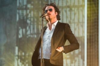 Father John Misty and Jason Isbell and the 400 Unit will co-headline a tour will begin June 5th in San Diego, guests include Jade Bird and Erin Rae