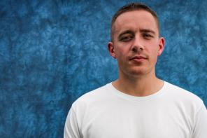 Blurring Genre with Dermot Kennedy