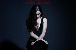 """Poison"" Marissa Nadler featuring John Cale"