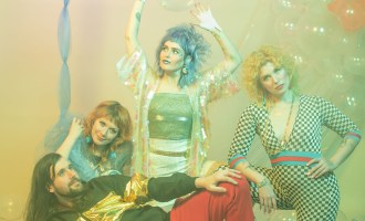 """""""Grains of Salt,"""" by Tacocat is Northern Transmissions' 'Video of the Day,' the track is off the Seattle band's forthcoming release 'This Mess Is a Place'"""