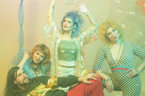 """Grains of Salt,"" by Tacocat is Northern Transmissions' 'Video of the Day,' the track is off the Seattle band's forthcoming release 'This Mess Is a Place'"