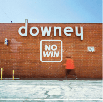"""""""Shelly Duvall"""" by No Win, is Northern Transmissions' 'Song of the Day,"""