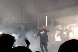 Live Review: Vince Staples and JPEGMAFIA