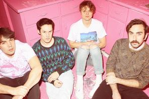 Hollerado Go Out On Their Own Terms