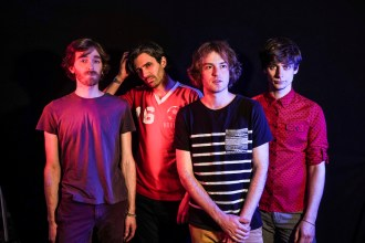 """Mayabird are a four-piece band, whose influences vary from Electric Light Orchestra to early Beck. Today they have share their single """"Gonna Lose Your Mind"""""""