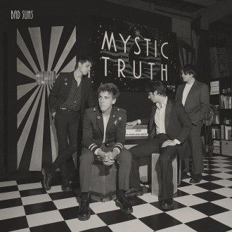 'Mystic Truths' by Bad Suns, album review by Matthew Wardell