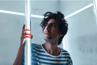 """Northern Transmissions' 'Video of the Day' is """"Come Away With Me"""" by Moon King"""
