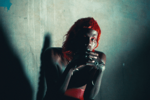 "Yves Tumor has released a visual for ""Lifetime."" The track, is off his Warp Records release, Safe In The Hands of Love, and directed by Floria Sigismondi"