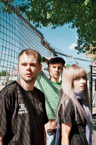 """Kero Kero Bonito's current release Time 'n' Place, arrived as a surprise to fans, last year via Polyvinyl Records, today they share a video for """"Swimming"""""""