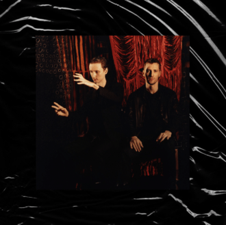 'Inside The Rose' by These New Puritans, album review by Adam Williams for Northern Transmissions