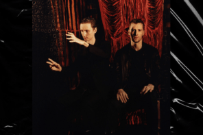 'Inside The Rose' These New Puritans