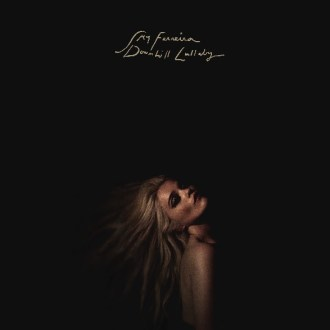 """Sky Ferreira, has shared her new single """"Downhill Lullaby."""" The track was produced by Sky Ferreira and Dean Hurley with co-production by Jorge Elbrecht"""