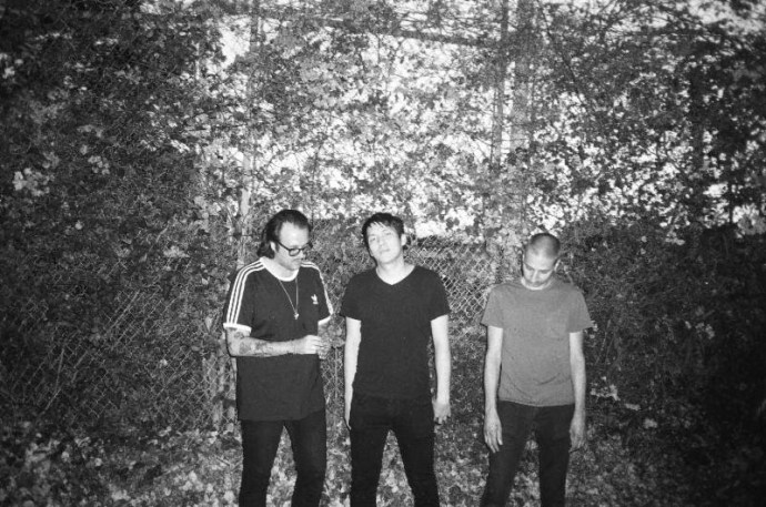 Cold Showers, will release their new album Motionless, on May 24th, via Dais Records