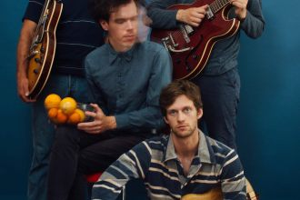 """Fell Runner has debuted their new single """"Come Home"""""""