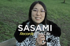 Sasami guests on 'Records In My Life'