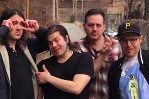 """""""Twin Cities"""" The Gotobeds"""