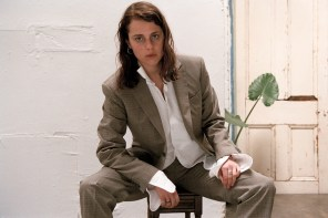 """Marika Hackman has dropped her new single """"i'm not where you are"""""""