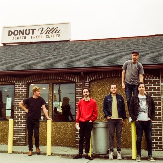 "Sub Pop's Rolling Blackouts Coastal Fever have dropped a new video for ""Read My Mind."""