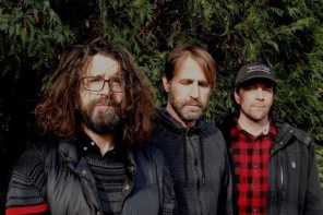 """Raging River"" Sebadoh"