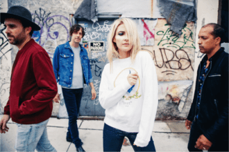 """Metric have released a new video for """"Risk"""""""