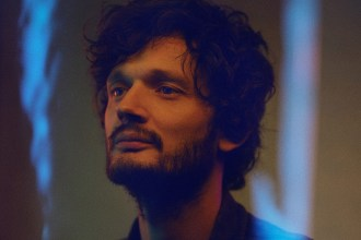 """Brandenburg (Stimming Remix)"" by Apparat, is Northern Transmissions' 'Song of the Day,"