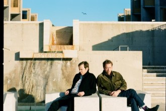 """Naima's Dream"" by Mattson 2 is Northern Transmissions 'Song of the Day"