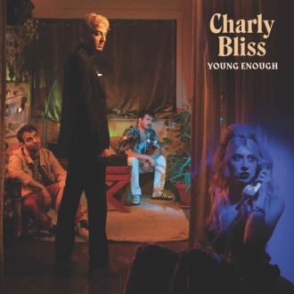 'Young Enough' by Charly Bliss, album review by Northern Transmissions