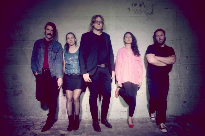 """The Besnard Lakes Share """"Feuds With Guns"""" Video - Northern Transmissions"""