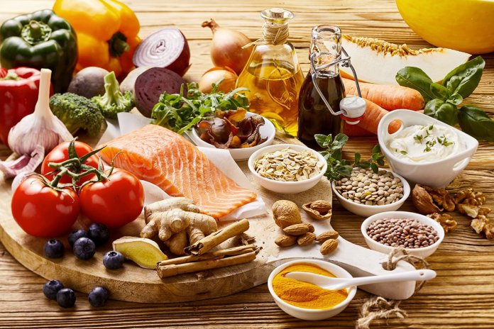 A Mediterranean Diet's benefits, plus one girl's three-week experience with  it