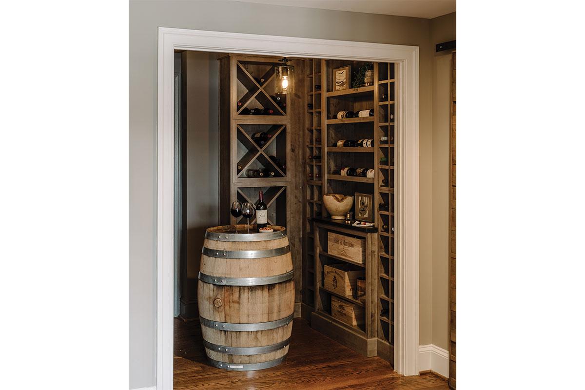 wine lovers has taps