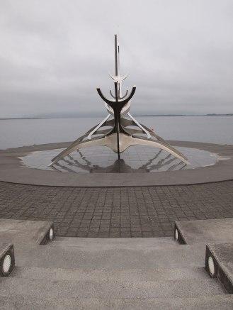 Solfar Reykjavik