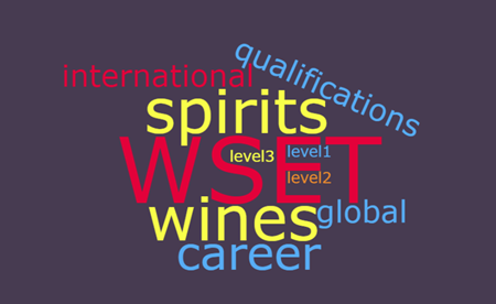 WSET Courses Manchester