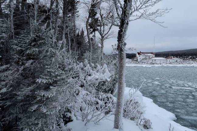 What it's like to live in Grand Marais