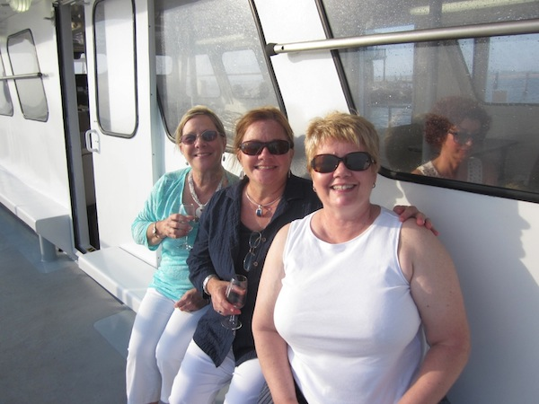 bedell wine cruise aboard peconic star