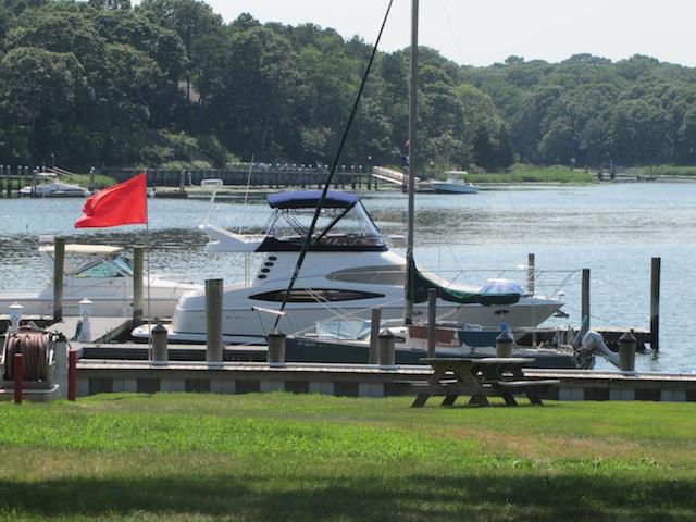 strong's water club and marina mattituck
