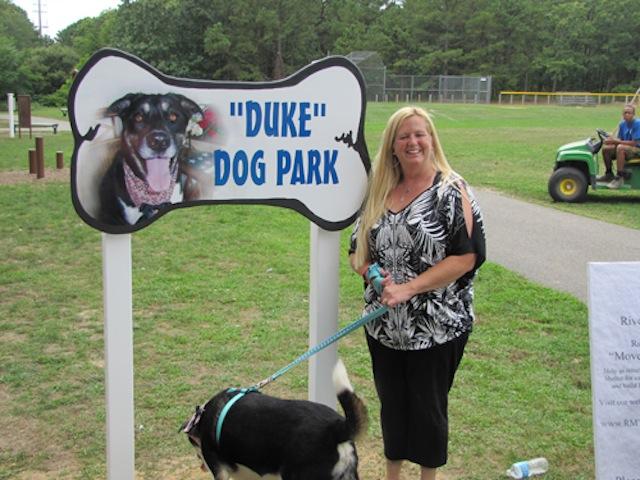 dog park north fork riverhead
