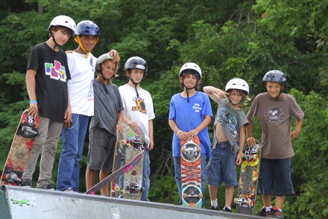 skate festival greenport