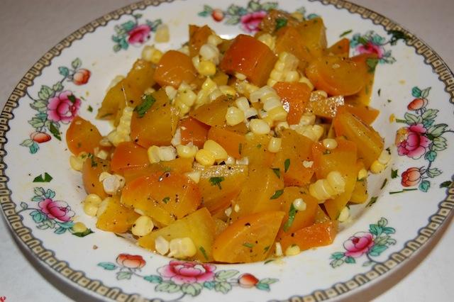 farmstand fresh beet salad recipe