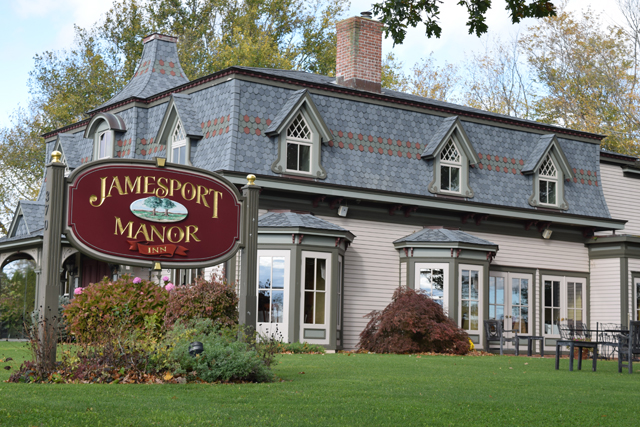 Jamesport Manor Inn