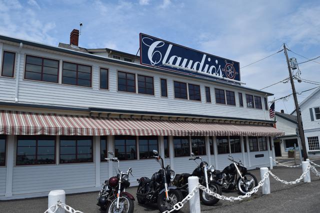 Claudio's