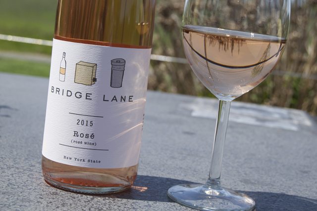 Bridge Lane Rose