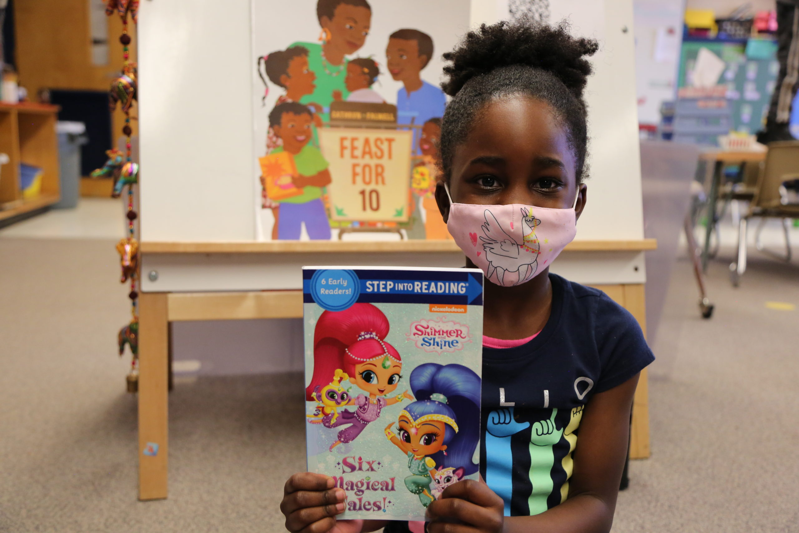 Poudre School District Purchases Books for Read Across America Day
