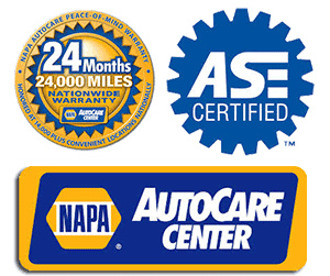 Nationwide Peace of Mind Warranty